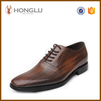 cc9e59a61b77 Latest Hot Sales Men Dress Shoes