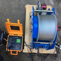Geophyiscal Water Well Testing Equipment Borehole testing equipment and borehole logging