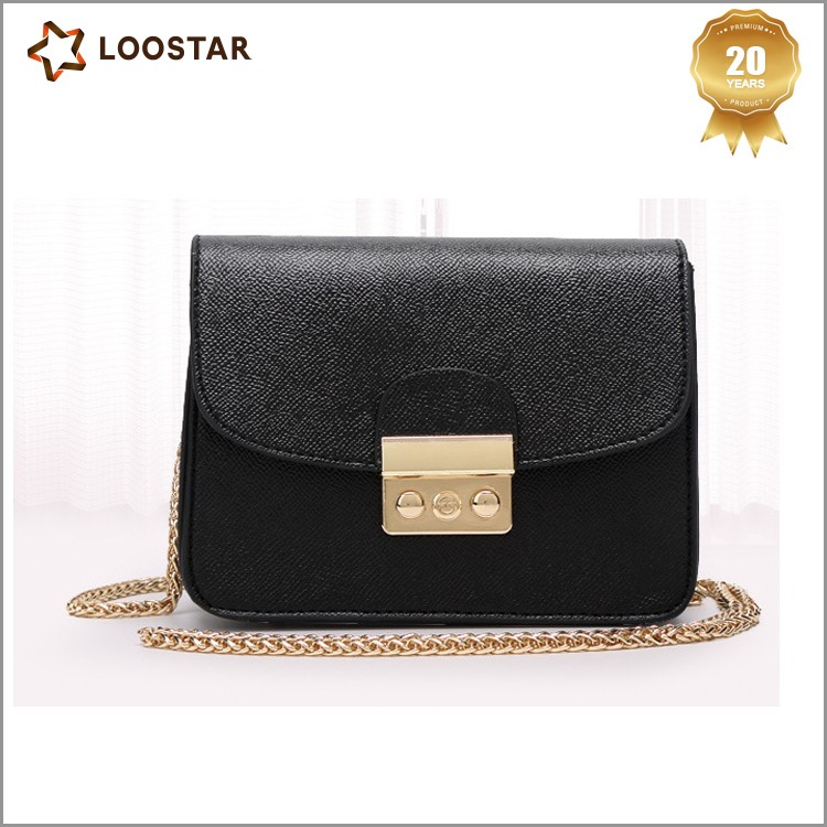 Practical Oem Popular Customized branded women sling <strong>bag</strong>