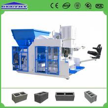 QMY10-15 good density block press machine
