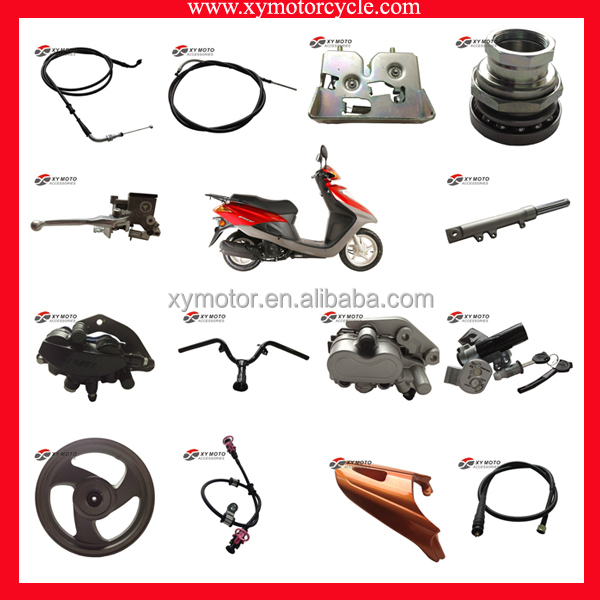 Nice China Wholesale Motorcycle Parts For Honda Cbf150 Fizy125 Spacy110 Nsc110    Buy Motorcycle Parts,Motorcycle Parts For Honda,Wholesale Motorcycle Parts  ...