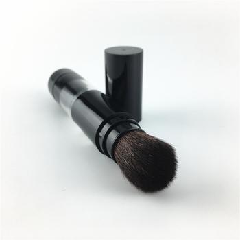 cosmetics wholesale refillable face powder makeup brush