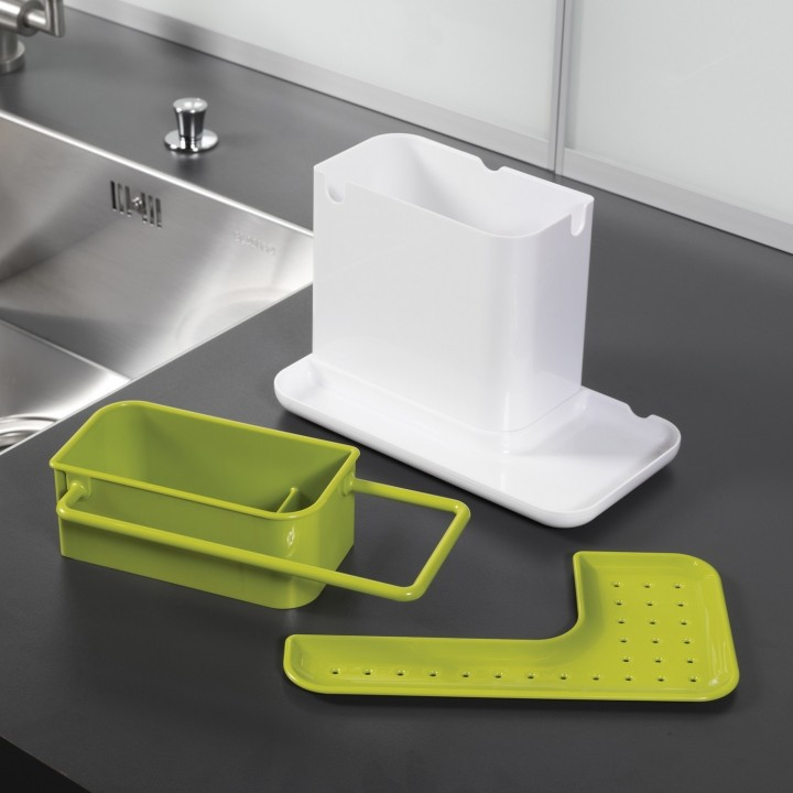 Kitchen Sink Wash Cloth Holder