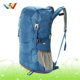 Trendy light waterproof backpack for outdoor nature hike 2016