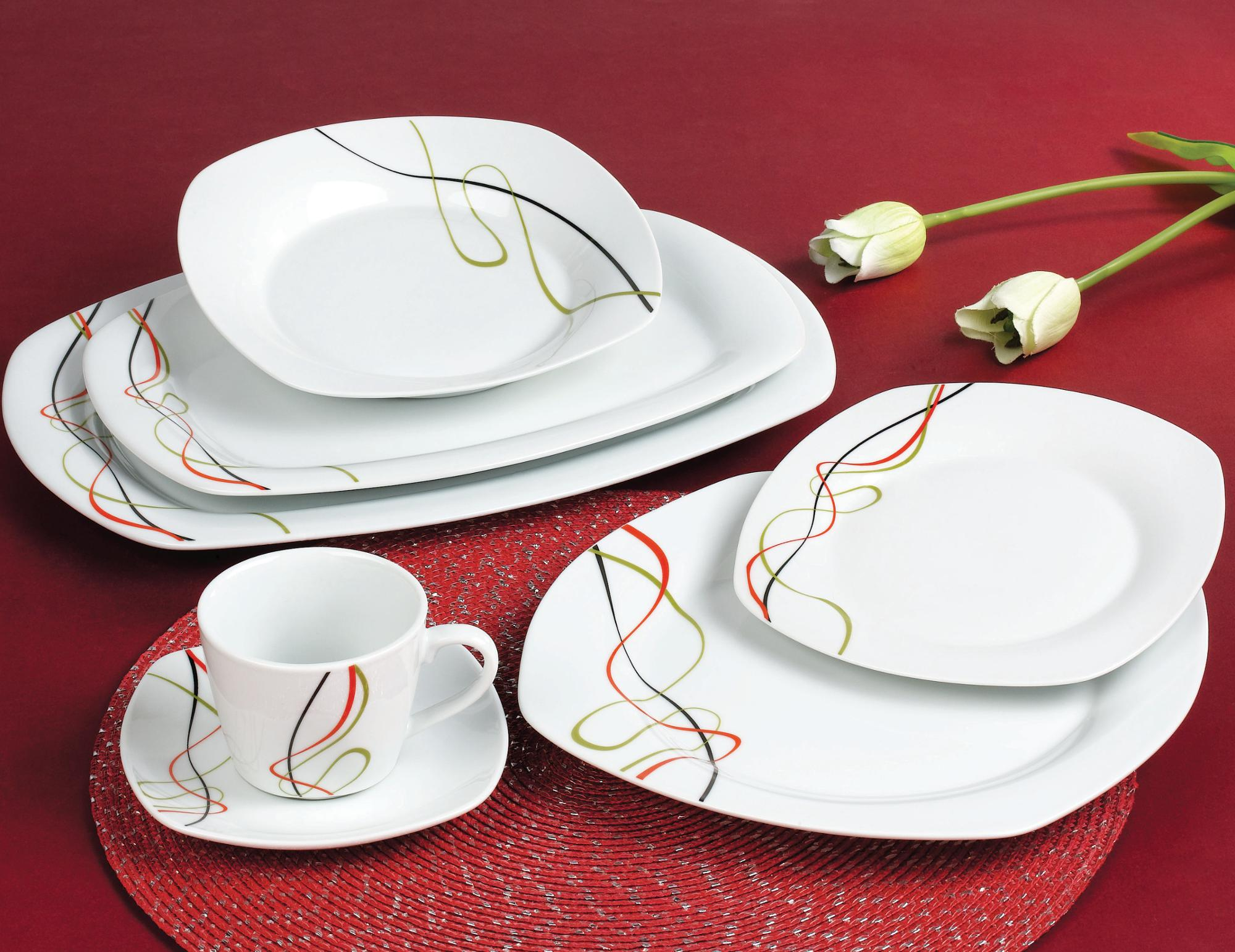 32pcs high quality super white porcelain dinnerware wholesale portuguese ceramic dinnerware & 32pcs High Quality Super White Porcelain Dinnerware Wholesale ...