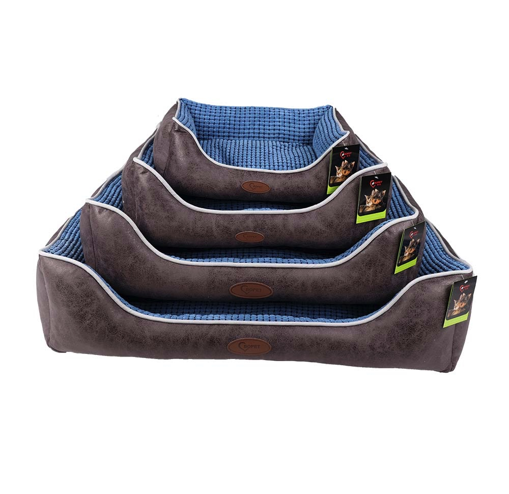 2019 Latest Pet Accessories Product Dog Beds Sofa
