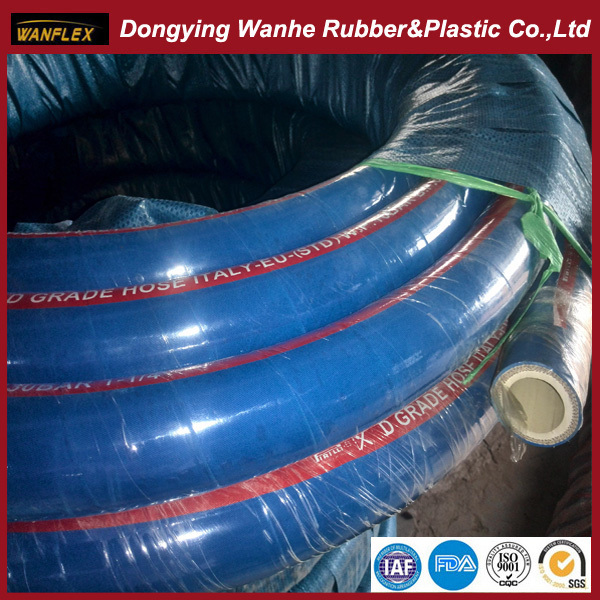 Wholesale Flavourless Beer Factory Used/Milk Delivery Food Grade Natural Rubber Hose