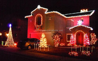 Garden/home/commercial Led Decoration Tree Led Festival Lights ...