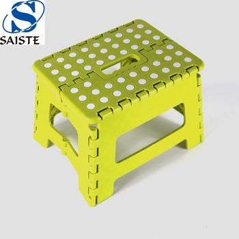 Magnificent Fancy Dot Non Slip Surface Single Handle Small Folding Step Stool Buy Step Stool With Handle Step Stool Plastic Plastic Folding Stool Product On Ocoug Best Dining Table And Chair Ideas Images Ocougorg
