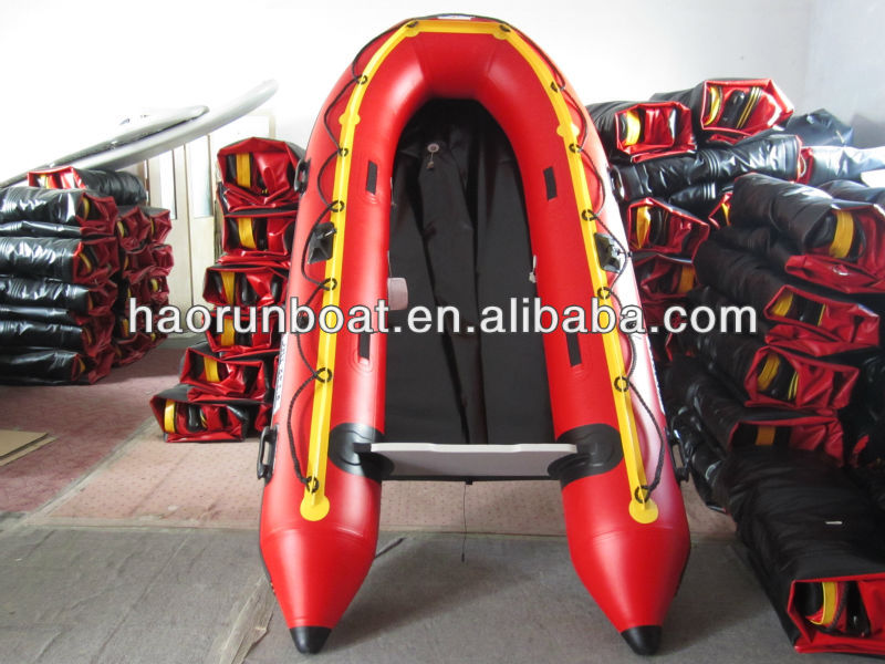 Favorites Compare 3.3m inflatable boat without engine 330