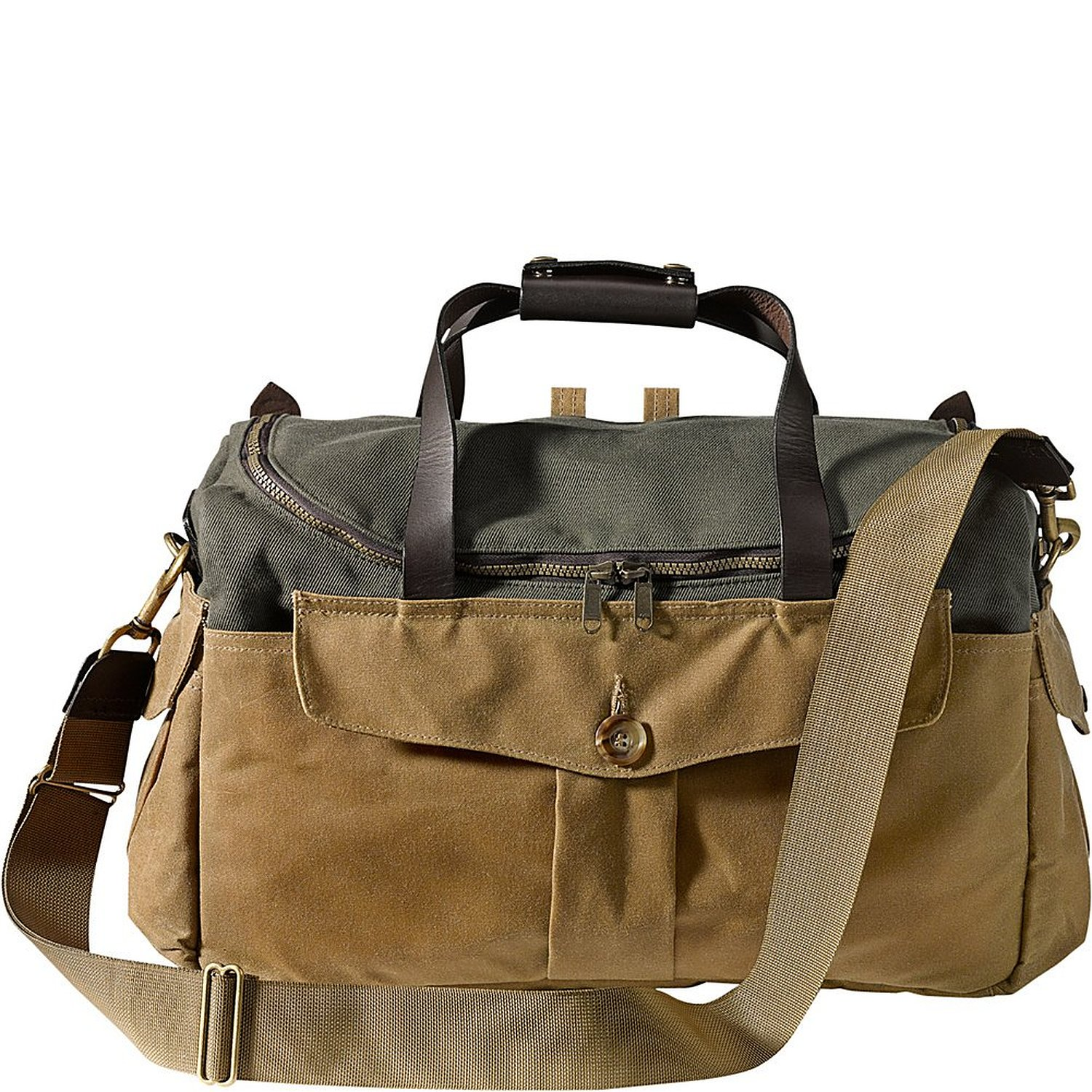 Buy Filson 70143 Original Sportsman Camera Bag in Cheap Price on ... fc1ac8b263