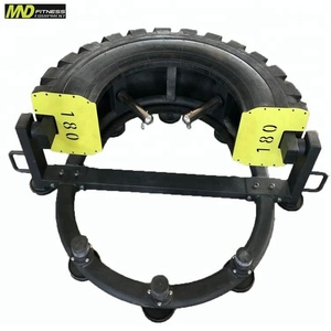 Crossfit Super Tire Exercise Machine Commercial Fitness Gym Equipment for Training