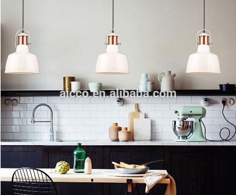 I miei segreti per illuminare la cucina idealight