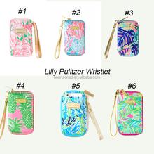 Genial Lilly Pulitzer Wristlet Wholesale, Wristlet Suppliers   Alibaba
