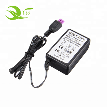 Wholesale 30V 333mA adapter for HP 0957-2398 Printer Ac Power Adapter Cord