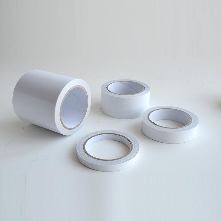 สองด้านตัวทำละลายอะคริลิคกระดาษประกบเนื้อเยื่อเทป
