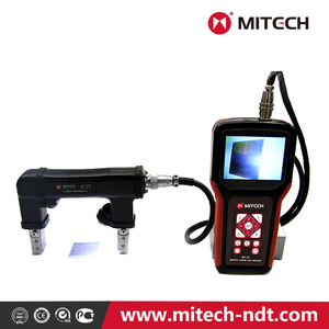 Mitech MT-1A Built-in camera and Easy-operate Portable Magnetic Particle Flaw Tester Magnetic particle Testing MT NDT UT RT