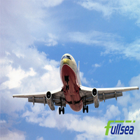 Competitive air freight from china to france