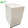 Food Grade 300GSM Double PE Coated Paper Sheet/Board For Paper Cup