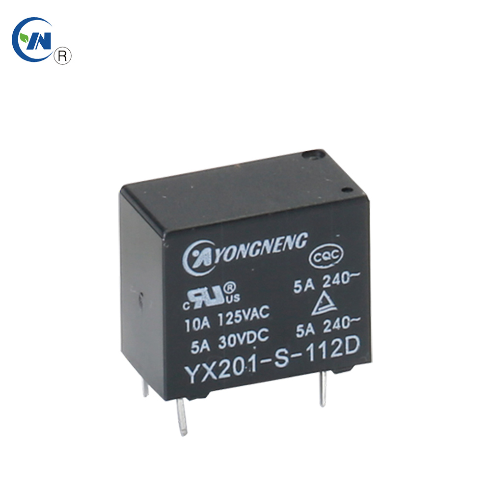 General Purpose Power Relay In Normally Open Pole View Vs Closed Yongneng Product Details From Dongguan Electronics Co Ltd On Alibabacom