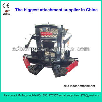 Skid Loader Attachment,Bobcat Attachments Tree Shear - Buy Tree Shear,Skid  Steer Loader Attachment,Skid Loader Tree Shear Product on Alibaba com