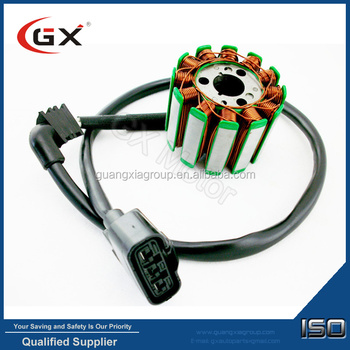 Oem Quality Motorcycle Magneto Coil Yzf1000 R1 Magneto Stator Yzf1000 R1  Motorcycle Spare Parts - Buy Motorcycle Magneto Coil,Yfz1000 Magneto  Coil,Yfz
