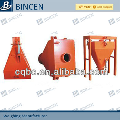 Cement Weighing Hopper