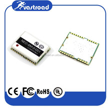 UART U-blox GPS Module NEO-6M-C with high-gain active antenna