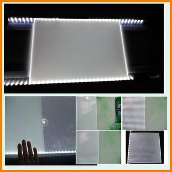 Light Guide Acrylic Sheet Led Acrylic Sheets Edge Lit