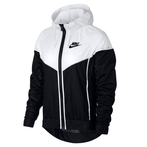 671f8d33cb52 Get Quotations · NIKE Womens Windrunner Track Jacket