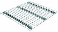 wire mesh decking panel
