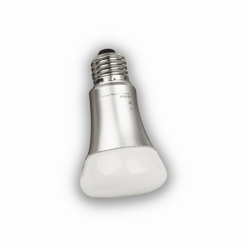 cct adjustable dimmable zigBee ha light link zll light control led bulb