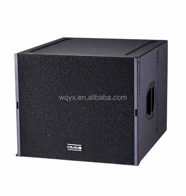 700w Profesional Subwoofer with line array made in china