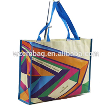 Ideal PP Non Woven Bags Supplier Made In Vietnam Export Worldwide
