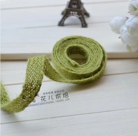 Ropes Nylon Webbing Accessory 108