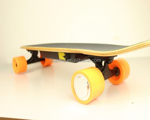 "Factory OEM custom designed Cruiser Skateboard 22"" Complete Classic 70's Retro Style Skate Board For girls wholesale"