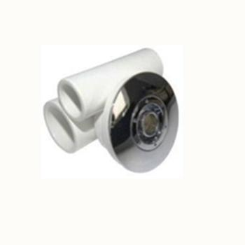 Bathtub Water Massage Abs Flat Cover Replacement Nozzle