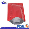 Custom Mini Aluminum Foil Soil Fertilizer Bags with Ziplock/Euro Hole/Stand Up Pouch for Soil Fertilizer Packing