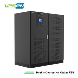 120k to 400k Three Phase Low Frequency Online UPS for Precision Equipment