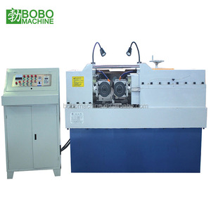 used hydraulic thread rolling machine for Anchor bolts price