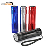 Mini Safety Rechargeable Torch Led Flashlight