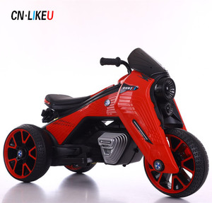 2019 Fashional electric kids motorcycles , 6v7AH battery kids electric motorcycle