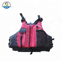Water Safety Life Jacket Products Pfd Kayak Yachts Lifejacket