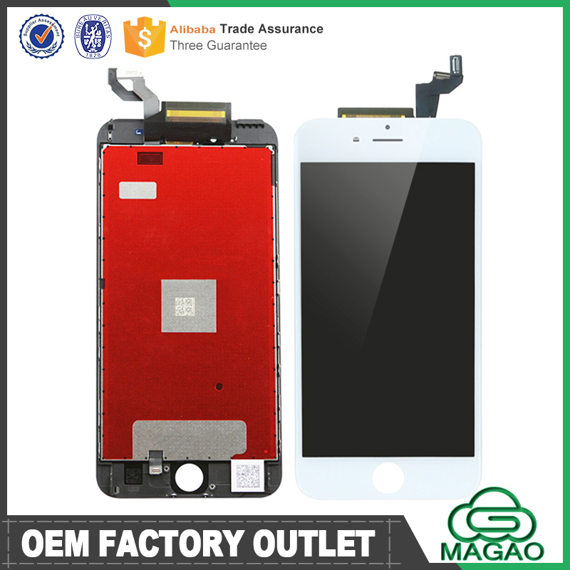 Free government touch screen phones lcd for iphone 6s plus LCD digitizer
