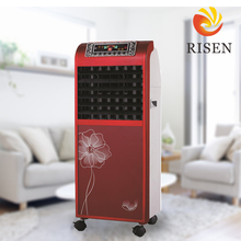 2017 Electric general honeycomb symphony portable evaporative water air cooler aircon price for bangladesh