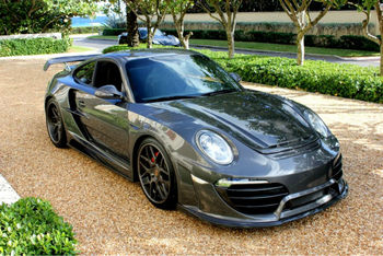Porsche 911 Attack , Buy Body Kit Product on Alibaba.com