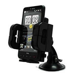 Adjustable Car Windshield Holder Suction Mount for HTC Evo 4G