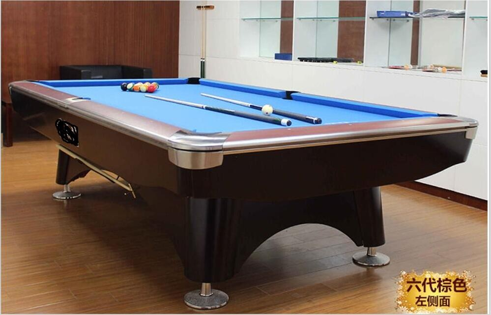 Cheap Wholesale Solid Wood Pool Tables Buy National Pool