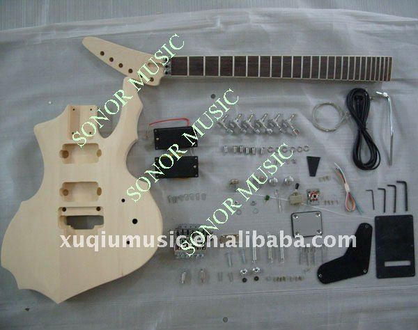 hot selling low price high-quality diy electric guitar free shipping