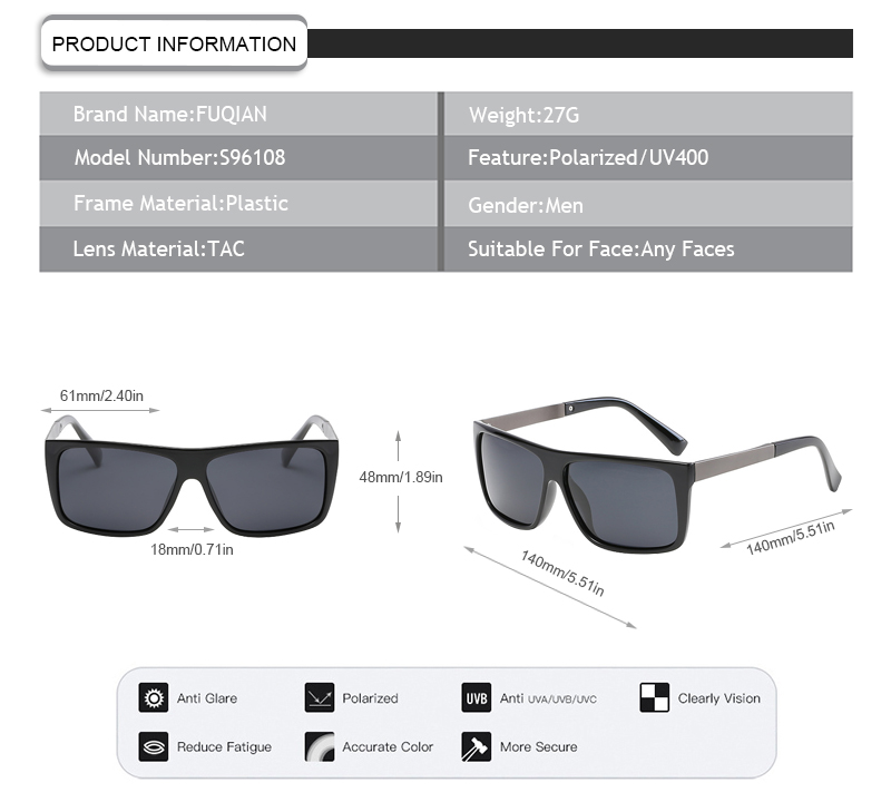 men polarized reader sunglasses manufacturers for driving-7